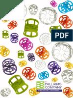 The Pall Ring Company Virtual Brochure