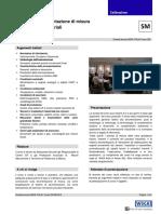 Mafiadoc.com Corso Sulla Strumentazione Di Misura Dei Processi 59ecdd2b1723dd099519caca