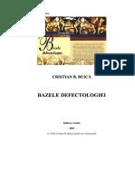 DocGo.org Bazele Defectologiei 2004