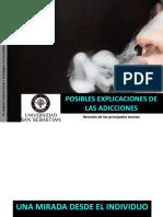 08. Posibles Explicaciones Del Consumo de Drogas (1) - Copia