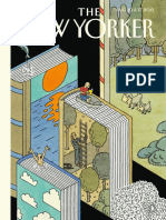 The New Yorker - August 10, 2015