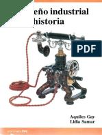 Aquiles Gay Lidia Samar -El Diseño Industrial en La Historia
