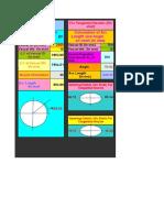 Orientation Calculation