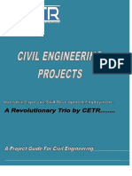 Cetr Projects
