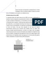 Diodos Opticos Electronica Analogica