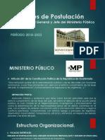 Comisiones de Postulación PRESENTACION UFM.pptx