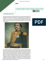La Revolución Azul - Venezuela Tuya