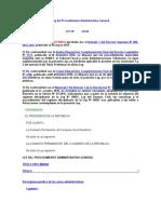Ley 27444 Ley del Procedimiento Administrativo General.docx