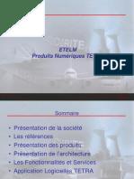 ETELM - Présentation Ed1.1 12-12-2011