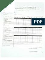 Form Penilaian Case