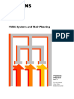 (eBook) HVDC Systems and Their Planning