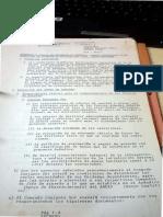1982. Directiva de Estrategia Militar 1-82. Sanidad Militar (Demil-DeNAC) Caja