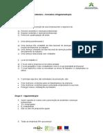 Questionário Conceitos e Regulamentos.doc