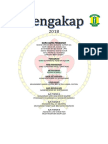 Carta Organisasi Pengakap 2018