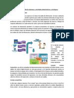 Mejora y Desarrollo de Relaciones y Actividades Administrativas y Estratégicas