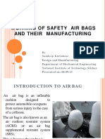 13 22 211workingofsafetyairbagsandtheirmanufacturing 140112221755 Phpapp02