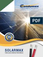 Cabo Solarmax 2017