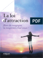 La Loi D-Attraction