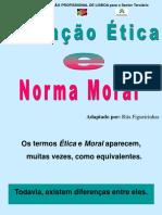 1. Etica e moral