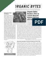 Issue 79 Organic Consumers Association