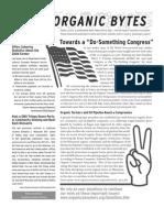 Issue 89 Organic Consumers Association