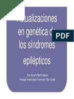 Gen Epilepsy