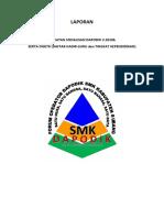 Laporan Kegiatan Sosialisasi Dapodik 2018b