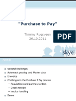 Process Director Sbn 2011 (Purchase to Pay)