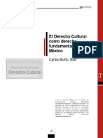 04_El Derecho Cultural
