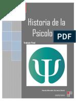 Trabajo Final Historia de La Psicologia 1 Docx