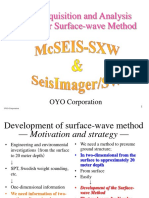 Surface Wave English