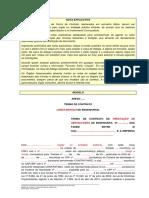 Contrato Obras Servicos Engenharia Convite Tp e Concorrencia In05
