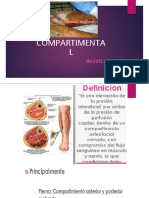 SINDROME COMPARTIMENTAL ruiz.ppt