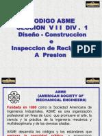 ASME 8 y 9