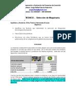 342330817-Seleccion-de-Maquinaria.doc