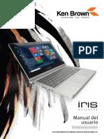Iris - Manual