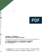 Luciano Coutinho; Luiz Gonzaga Belluzzo - O desenvolvimento do capitalismo avançado e a reorganização da economia mundial ESTUDOS CEBRAP, 1980.pdf