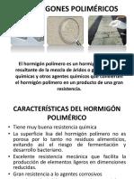 Hormigones Poliméricos Pp