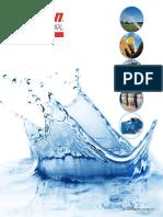 Durman Diametros SDR y Usos