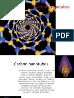 Carbon Nanotubes-Pertemuan 2.ppt