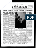 The Colonnade - October 6, 1926