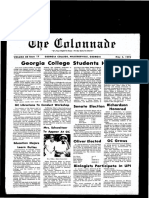 The Colonnade - May 2, 1975