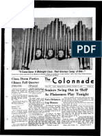 The Colonnade - December 14, 1940