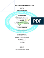 tarea IV Geografia General