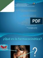 farmacocinetica #3