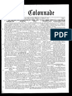 The Colonnade - September 25, 1929