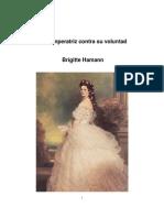 Hamann Brigitte - Sisi Emperatriz Contra Su Voluntad
