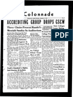 The Colonnade - December 6, 1941