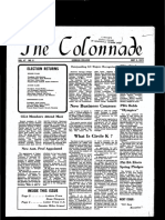 The Colonnade - May 5, 1972