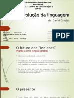 Revolucao Da Linguagem